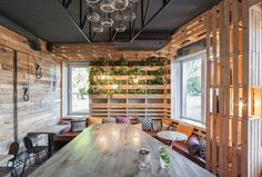 Penka Coffee Bar - Picture gallery