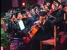 Overture - Richard Smallwood & Vision - YouTube