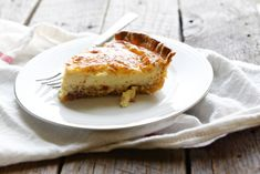 Quiche Lorraine Recipe - Food.com