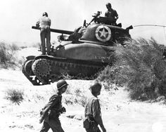 This Day in WWII History: Feb 14, 1943: Battle of the Kasserine Pass