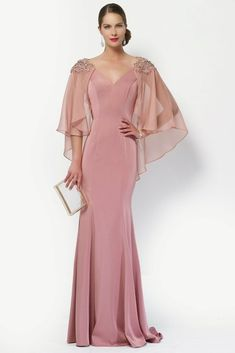 Alyce Paris Special Occasion Collection - 27170 Dress