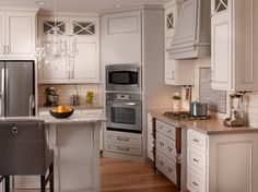 adorne by Legrand - traditional - kitchen - other metro - Legrand, North America