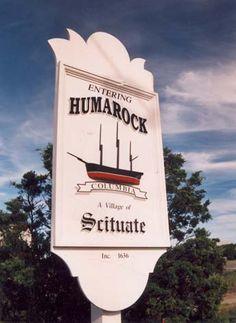 Humarock