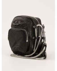 Alexander Wang Small 'brenda' Shoulder Bag black - Lyst