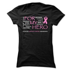 Support Breast Cancer Awareness! T Shirt, Hoodie, Sweatshirt