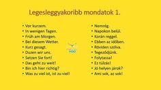 Learning, Hungary, German Language Learning, Study, Teaching, Studying, Education