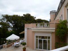 "Camera di ""Lapa Palace"" (Hotel), Lispoa Portugal (Luglio)"