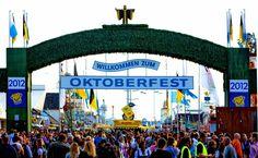 10 Amazing Facts About The Legendary Oktoberfest