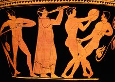Ancient Olympics Were Rife With Prostitution And Doping - National Geographic Ancient Egyptian Cities, Ancient Greek Art, In Ancient Times, Ancient Greece, Ancient Olympics, Greece Art, Greek Pottery, Greek Culture, Roman Art