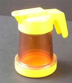 Fisher Price Maple Syrup Pitcher Breakfast Kitchen Play Food