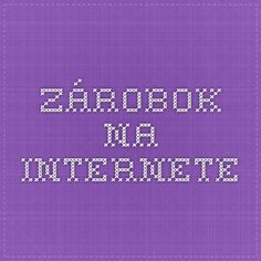 Zárobok na internete