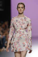 The 2nd Skin Co exhibe sus propuestas para primavera-verano 2016 sobre la pasarela de Mercedes-Benz Fashion Week Madrid - Ediciones Sibila (Prensapiel, PuntoModa y Textil y Moda)