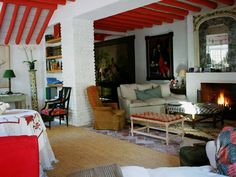 Casa for rent in Carmona