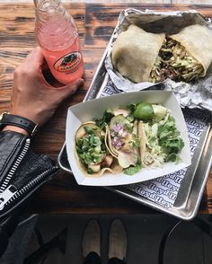 Taco Tuesday with Lloyd should brighten up today  @whereslloyd - #LevitateStyle