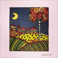 #colorify #autumn