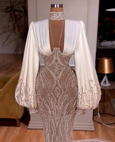 Stunning Dresses, Beautiful Gowns, Pretty Dresses, Glam Dresses, Event Dresses, Robes Glamour, African Fashion Dresses, High Fashion Dresses, Classy Dress