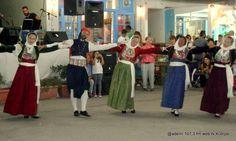 Χορευτικό Τμήμα Ο Εξωραιστικός Σύλλογος Αγίας Πελαγίας Κυθήρων [http://kithiraikanea.blogspot.gr/2015/09/23092015_24.html]