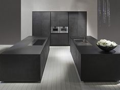 Cucina con isola ONE by RIFRA