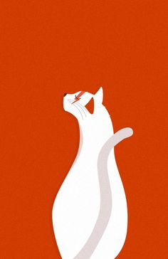 ilustración de David Meowie