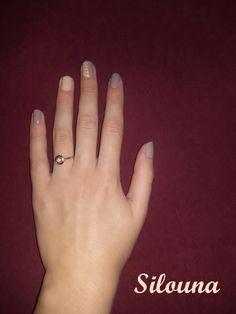 Nude nails! Autumn / Fall Nails
