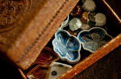 宮岡麻衣子 箸置き三種 : 千鳥Blog