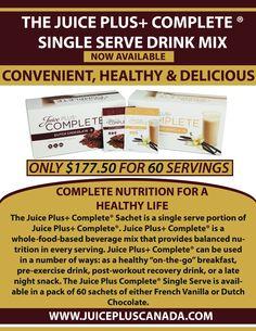1000+ images about Juice Plus+ Canada on Pinterest | Juice ...