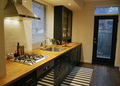 Mazen El-Abdallah, founder of Mazen Studio, kitchen. #kitchen