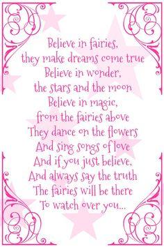 Letters from the fairies little fairy door ideas for Fairy letter ideas