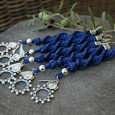 Miraculous Rosary Ring Key Fob / Lanyard   CordBands