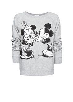 MANGO - Sudadera Disney
