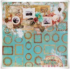 Studio Yasmin: Marion Smith Designs