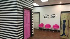 Makeup Studio Makeup Studio, Four Square, Furniture, Home Decor, Decoration Home, Room Decor, Home Furnishings, Home Interior Design, Home Decoration