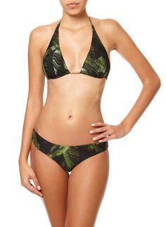 Capri Halterneck Bikini