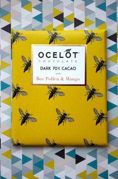 Ocelot Chocolate