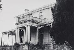 , built by William Field Van Diemen's Land, Homesteads, Beautiful Buildings, Tasmania, Norfolk, Georgian, Continents, My Dream Home, Empire