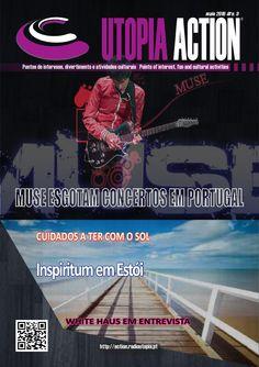 Revista Action maio 2016