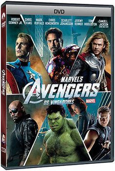 #Marvel's the #avengers (2012, #region 1 dvd new),  View more on the LINK: http://www.zeppy.io/product/gb/2/381519291355/