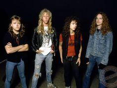 Which 80s Heavy Metal Band Should You Be In?You should be in Metallica! You are young, energetic and full of bad attitude. You are on a mission to destroy all that is not metal. You party with the best of them and can hold your own among the badass elite!