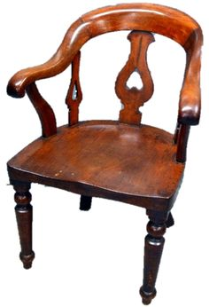 Desk Chair, Dining Chairs, Victorian, Furniture, Home Decor, Decoration Home, Room Decor, Dining Chair, Home Furnishings