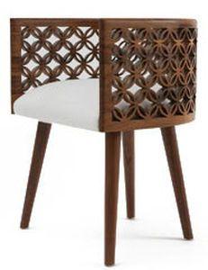 Chaise design original ARABESQUE NADA DEBS