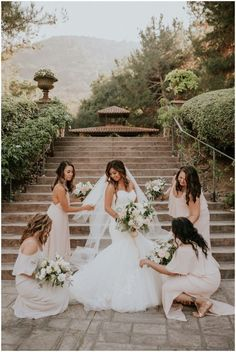 A sweet and whimsical wedding at Pala Mesa Golf Resort in San Diego || Photography by Shelly Anderson Photography || San Diego Wedding Photographer || www.shellyandersonphotography.com