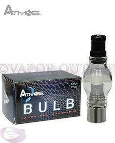 Vaporizer Outlet - ATMOS BULB CERAMIC CARTRIDGE, $17.99 (http://www.endlessbargainsblvd.com/atmos-bulb-ceramic-cartridge/)ATMOS BULB CERAMIC CARTRIDGE  Compatible With Waxes  The Bulb Cartridge (ceramic) allows direct application of waxy oils to smoothly heat for vaping. The internal heating chamber can be swapped out when replacement is needed •Single
