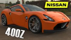 NISSAN 400Z REVIEW/TRAILER! (2021) Bitcoin Cryptocurrency, Nissan