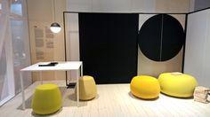 Arper Salone del Mobile 2015 #MilanoDesignWeek #Arper