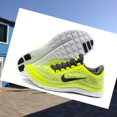 the best attitude 45f72 9300b Nike Free 3.0 V5 2014 Nuovo Scarpe Verde,HOT SALE!