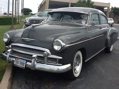 Chevrolet #1 favorite car for dad  ........ always trading them in ....