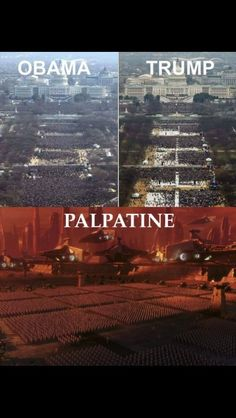 Palpatine has highest approval ratings.... http://ift.tt/2iYWSqz