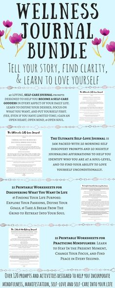 23 Insightful Journal Prompts Perfect for Self-Reflection - With a ...