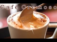 Cappuccino Caseiro – Amazing World Food and Recipes Cappuccino Coffee, Cappuccino Machine, Coffee Mug Quotes, Funny Coffee Mugs, Best Organic Coffee, Homemade Pastries, Chocolate Caliente, Fat Foods, Vegetable Drinks