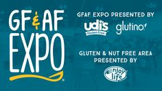 Gluten Free Expo Dallas!  October 17, 18th 2015